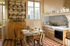 Интерьер с французским акцентом Parisian apartments interior http://blog.studio-interior.ru/2014/02/blog-post_13.html