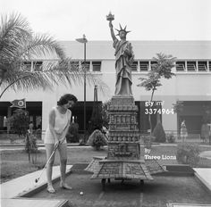 Louisiana History, Louisiana Homes, New Orleans Louisiana, Mini Golf Near Me, New Orleans Architecture, New Orleans History, Lake Beach, Dere, Historical Pictures