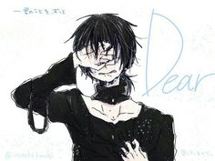 Mekakucity Actor - Kuroha / Dark Konoha