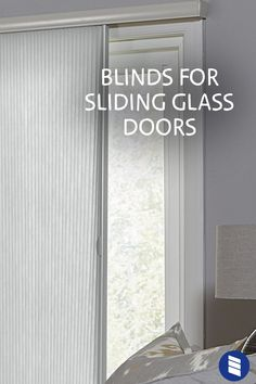 Vertical Cellular Shades are insulating window coverings for sliding glass doors that give you a sleek look. Check them out and see our other top picks! #verticalblinds #slidingglassdoor #patiodoor #patiodoorblinds #backdoor #doorblinds #windowcoverings #windowblinds #slidingdoorcurtains #windowshades #livingroom #cellularshades #cellshades #honeycombshades #insulatingblinds #verticell #verticalcellularshades #verticellshades #homedecor #home #blinds #shades