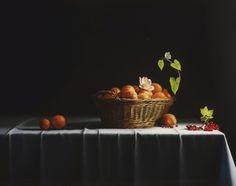 Pierre-Yves Russo, peintre » Natures mortes
