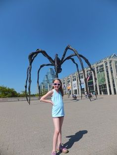 Canada's capital city, Ottawa, combines cultural attractions with outdoorsy fun for family travelers. Here are the top six things to do in Ottawa with kids. Ottawa, Stuff To Do, Things To Do, Canada, Canadian Art, Capital City, Urban Art, Family Travel, Places To Go