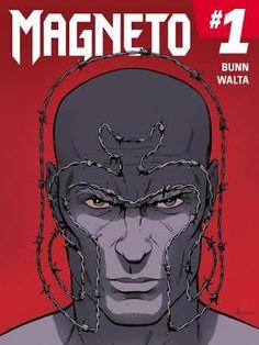 Magneto | Galeria | Omelete