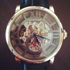 Cartier Rotonde watch http://www.cheappopshoes.com/crocs-womens-malindi-flat-slingback.html