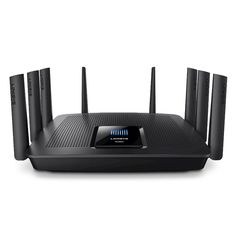Linksys Tri-Band Wifi Router for Home (Max-Stream MU-Mimo Fast Wireless Router) Best Wireless Router, Best Wifi Router, Wi Fi, Video Chat, Modem Router, Home Network, Band, Tecnologia, Lovers