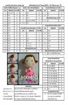 Knitted Dolls, Crochet Dolls, Crochet Doll Pattern, Crochet Patterns, Diy Doll, Amigurumi Doll, Diy Crochet, Stuffed Toys Patterns, Doll Accessories