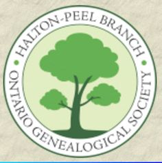 Halton-Peel Branch, Ontario Genealogical Society Visit their booth at Expo Hall for Genealogical publications, etc. Family History, Genealogy, Ontario, Ancestry, Conference, Canada, Events, Family Tree Diagram