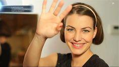 MOKKA / Hogyan legyen rövid hajad egy napra? / tv2.hu