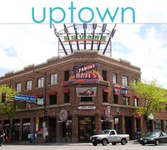 Buy local. Find #deals & events in Uptown Minneapolis, MN at www.uptownmplsmn.gobuylocal.com!