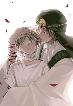 This just made me speechless... ;-; Ja'far