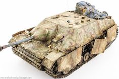 I just started with my next Projekt - but i dont have enough progress for an Update. So that means that i am just showing you . Jagdpanzer Iv, Scale Models, Military Vehicles, Ww2, Finals, Guys, Tanks, Pictures, Germany
