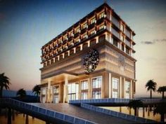 Divamboo.com - The E Hotel at Eskay Resorts