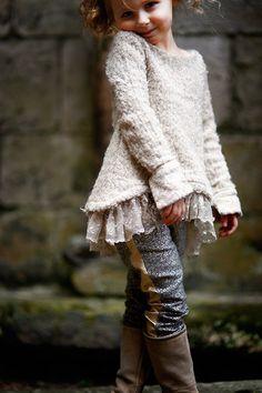 Margot Dress Pattern by Violette Field Threads