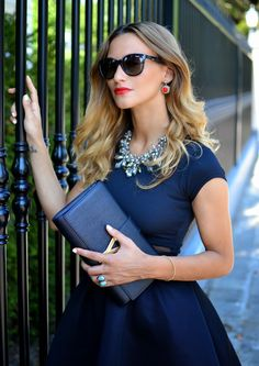 Lima Che from Limas Wardrobe wearing Soru Jewellery coral earrings and turquoise ring | YSL bag |