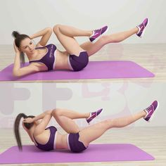As the combination of stomach and bikini can be a scary thought for most, it shouldn't fear anybody! In this article, we are sharing a simple workout that, combined with a balanced diet and regular…