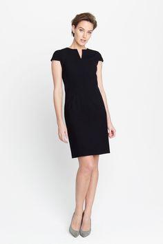 Hudson Dress