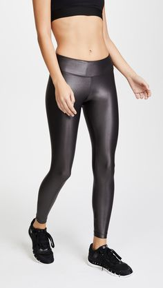 aa9bc02080a2 KORAL ACTIVEWEAR Lustrous High Rise Leggings