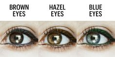 The Exact Eyeliner Color That Will Make Your Eyes Look Crazy-Gorgeous - GoodHousekeeping.com