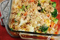 Van's Natural Foods Multigrain Gluten Free Crackers - 4 Points + - LaaLoosh