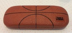 Free: NBA BASKETBALL EYEGLASSES CASE  - Other Health & Beauty Items - Listia.com Auctions for Free Stuff