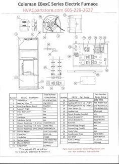 32 Wiring Diagram For Electric Furnace Wiring Diagram Diagram