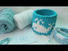 Baby Shoes, Tapestry, Make It Yourself, Diy, Youtube, Crochet Baskets, Baskets, Amigurumi, Creative Ideas