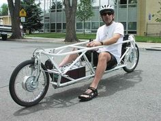 recumbent bikes - Google Search