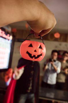 2012-10-31 할로윈 파티
