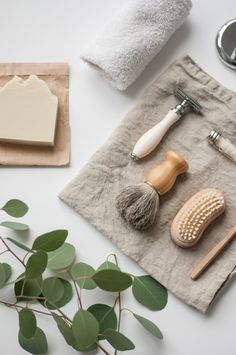 Styled Product Shots by Camilla B. Photography Sustainable Living #zerowaste #wastefree #noplastic #reducereuserecycle #environmentallyfriendly #nopackaging