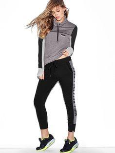 Ultimate Skinny Collegiate Pant - PINK - Victoria's Secret