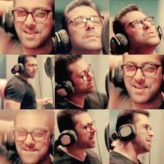 Mein tera Hero. ♥ yeah, he is my hero! :* Salman Khan.