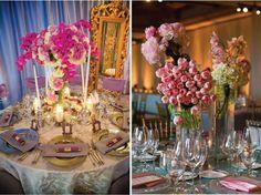 Karen Tran Wedding Centerpieces | Inspiration Songket Affairs : Fab Fridays: 25 Gorgeous Centrepieces ...