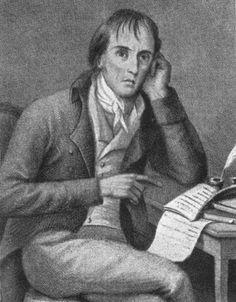 Estórias da História: 21 de Dezembro de 1805: Morre o poeta português Ma...