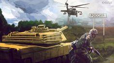 Любой сценарий не в пользу Пентагона: чем закончится агрессия НАТО у границ РФ https://riafan.ru/720208-lyuboi-scenarii-ne-v-polzu-pentagona-chem-zakonchitsya-agressiya-nato-u-granic-rf