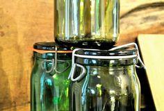 Swiss Bülach Canning Jars