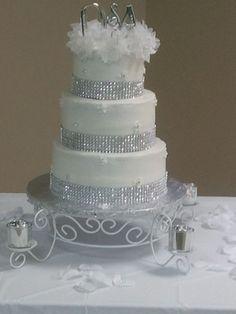 Anniversary Cakes - Anniversary cake