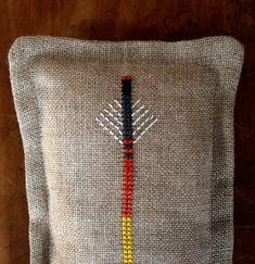 Heart + Arrow Pin Cushion | Purl Soho