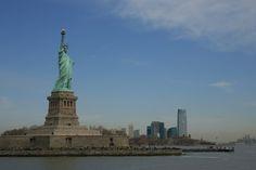 Vacanze Stati Uniti: New York, riapre la Statua della Libertà