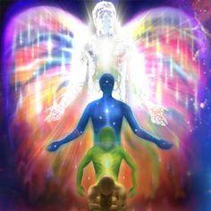 Tormenta solar desde un enfoque espiritual