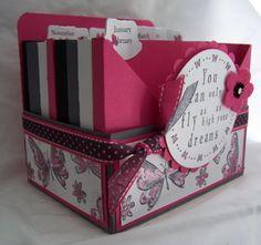 Card Organizer
