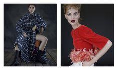 Women in Chanel - Nők Chanelben kiállítás - Interjú Axente Vanessa magyar…