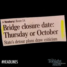How specific! #Headlines