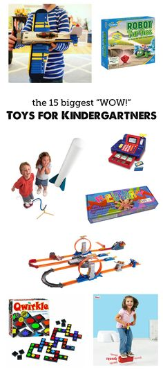 Toys For Boys Kindergarten : Best gifts for year old boys in toys birthdays