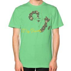 Lwili Unisex T-Shirt
