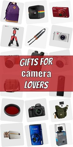 In search of a gift for a photographer? Get inspired! Read our huge article of presents for phtographers. We have cool gift ideas for photographers which will make them happy. Purchasing gifts for photography lovers doenst need to be difficult. And do not have to be expensive. #giftsforcameralovers Wood Shoe Rack, Gifts For Photographers, Cool Gifts, Presents, Lovers, Gift Ideas, Inspired, Search, Happy