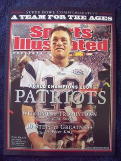 2004 New England Patriots Super Bowl 39 Champions Sports Illustrated SI Tom Brady POSTER null http://www.amazon.com/dp/B005D9G4E4/ref=cm_sw_r_pi_dp_3n40ub01TQJ4M