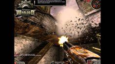 Iron Grip Warlord PC 2008 Gameplay