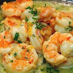 Easy and Healthy Shrimp Scampi Yummy | Best Recipe in The World #bestshrimpscampirecipes