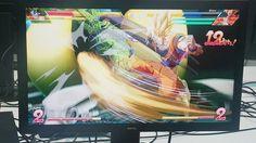 Jogador de Dragon Ball FighterZ acerta combo de 127 hits no adversário - EExpoNews