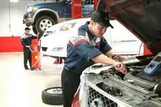 Auto Mechanic Plano TX